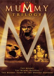 Mummy Trilogy, The Movie