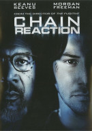 Chain Reaction (Repackage) Movie