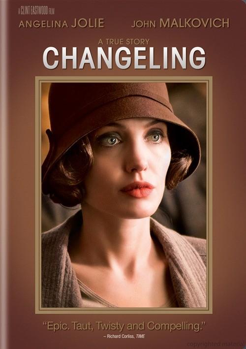 Changeling Movie