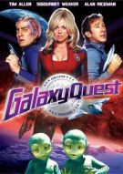 Galaxy Quest: Deluxe Edition Movie