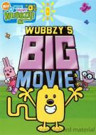 Wow! Wow! Wubbzy!: Wubbzys Big Movie Movie