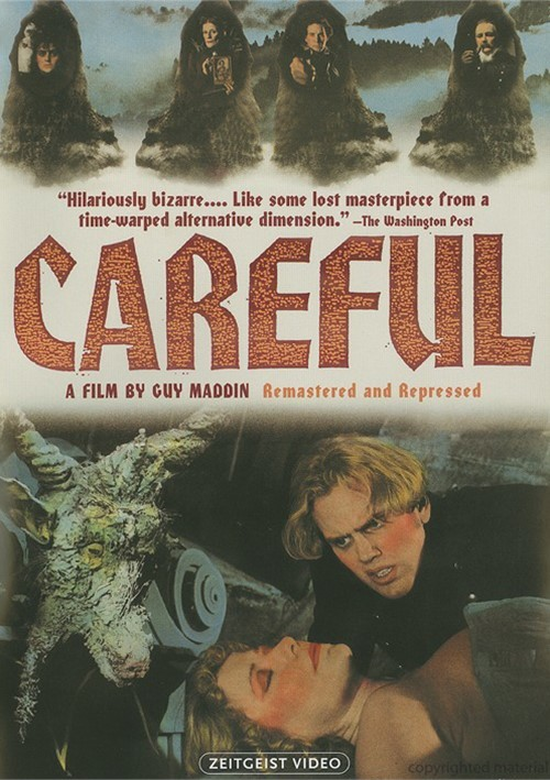 Careful Movie