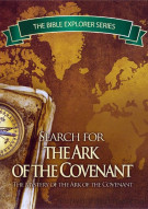 Search For The Ark Of The Covenant Movie
