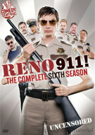 Reno 911: The Complete Sixth Season Movie