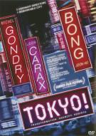 Tokyo! Movie