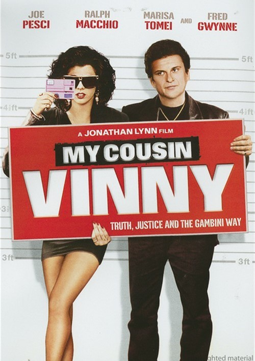 My Cousin Vinny Movie