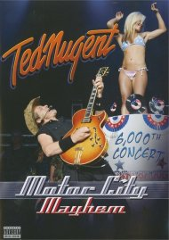 Ted Nugent: Motor City Mayhem Movie