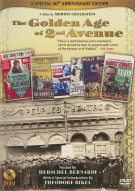 Golden Age Of Second Avenue, The Movie