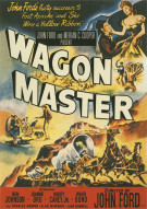 Wagon Master Movie