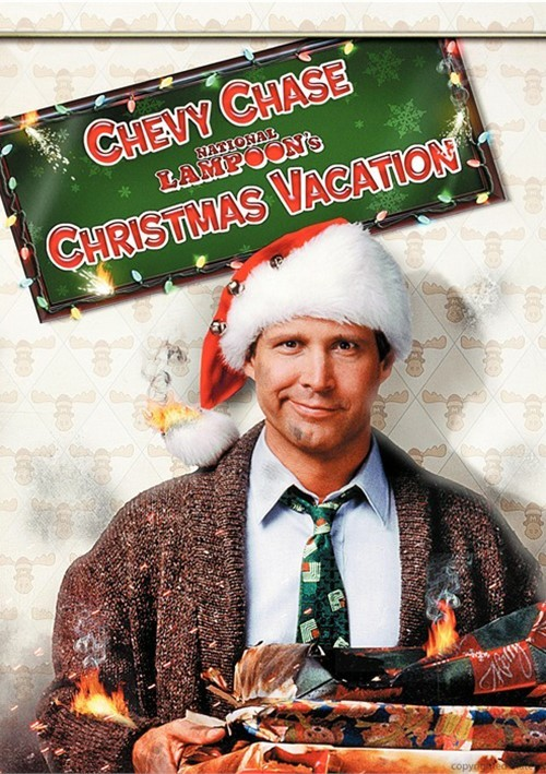 National Lampoons Christmas Vacation: 20th Anniversary Collectors Edition Movie
