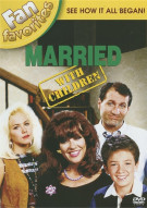 Married With Children: Fan Favorites Movie