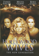 Hollywood Wives: The New Generation Movie