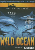 IMAX: Wild Ocean Movie