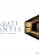 Stargate Atlantis: The Complete Series Movie