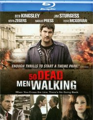 50 Dead Men Walking Blu-ray