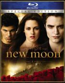 Twilight Saga, The: New Moon - Special Edition Blu-ray