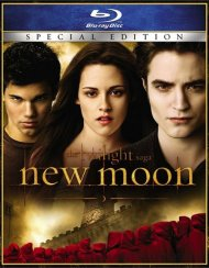 Twilight Saga, The: New Moon - Special Edition Blu-ray