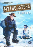 MythBusters: Collection 5 Movie