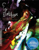 By Brakhage: An Anthology, Volumes One And Two - The Criterion Collection Blu-ray