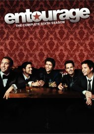 Entourage: The Complete Sixth Season Movie