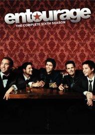 Entourage: The Complete Sixth Season Movie