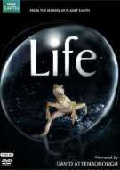Life (Narrated By David Attenborough) Movie