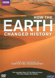 How The Earth Changed History Movie