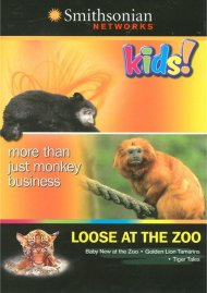 Loose At The Zoo Movie