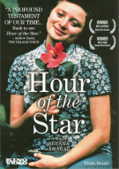 Hour Of The Star Movie