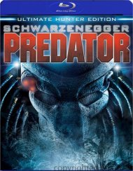 Predator: Ultimate Hunter Edition Blu-ray