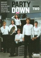 Party Down: Season Two Movie