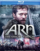Arn: The Knight Templar Blu-ray
