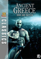 History Classics: Ancient Greece - Gods And Battles Movie