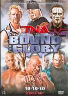 Total Nonstop Action Wrestling: Bound For Glory 2010 Movie