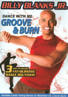 Billy Blanks Jr.: Dance With Me - Groove & Burn Movie