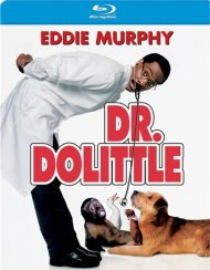 Dr. Dolittle Blu-ray