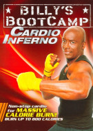 Billys Bootcamp: Cardio Inferno Movie