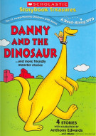 Danny And The Dinosaur Movie
