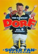 Dorf: The Super Fan Collection (Collectors Tin) Movie