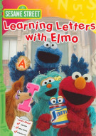 Sesame Street: Learning Letters With Elmo Movie