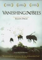 Vanishing Of The Bees Movie