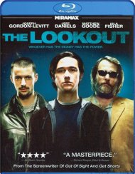 Lookout, The Blu-ray