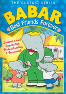Babar The Classic Series: Best Friends Forever Movie