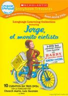 Jorge El Curioso (3 Pack) Movie
