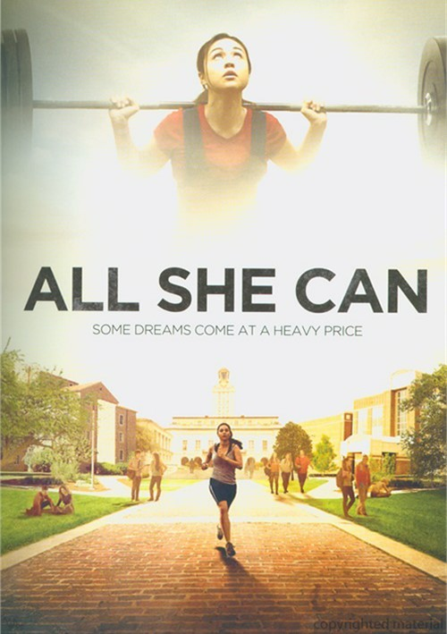 All She Can Movie