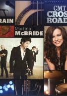 CMT Crossroads: Train And Martina McBride Movie