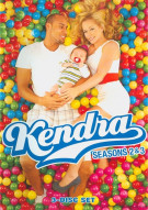 Kendra: Seasons 2 & 3 Movie