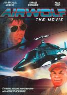 Airwolf: The Movie Movie