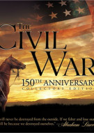 Civil War, The: 150th Anniversary Collectors Edition Movie
