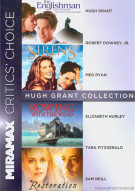 Hugh Grant Collection Movie